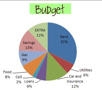 The Budget Breakdown - Newlyweds on a Budget