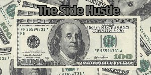 sidehustle copy 300x150 How I make extra money: February 2012