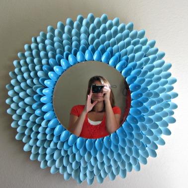 statement mirror Mirror, Mirror on the Wall