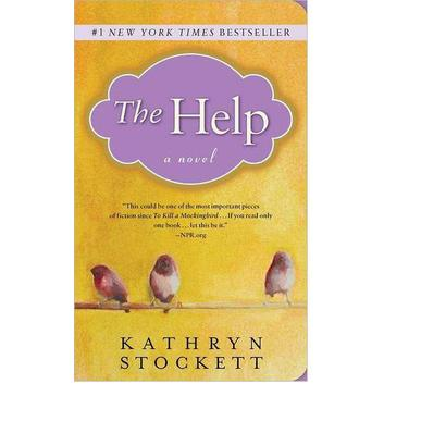 thehelp Must Read books for 2013?