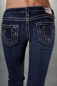 jeans 200x300 Are you obsessed with brand names?