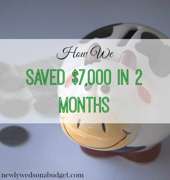 saving money, financial goals, saving for a home downpayment