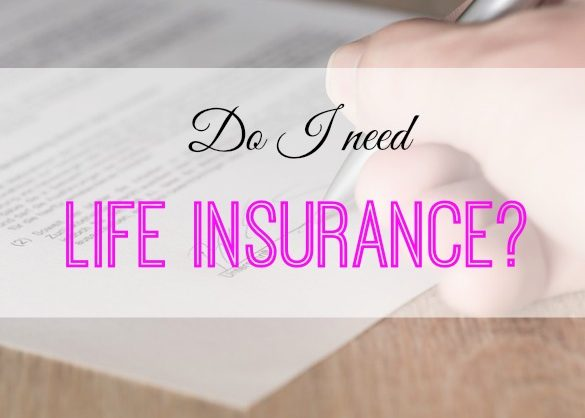 getting life insurance, life insurance advice, life insurance talk