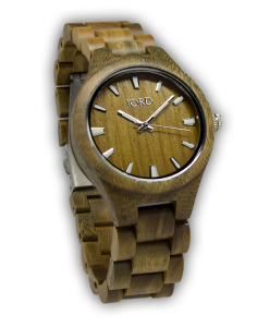 JORD watch 3 236x300 Giveaway: JORD Wood Watches