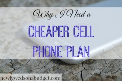 cheaper cell phone plan, saving money on mobile data plan, save money on cellphone plans