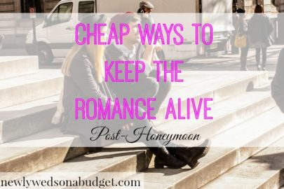 budget dates, cheap ways to keep the romance, cheap dates