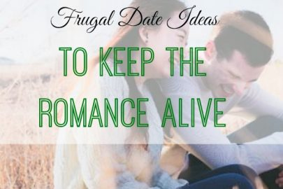frugal date ideas, keeping the romance alive tips, cheap date ideas