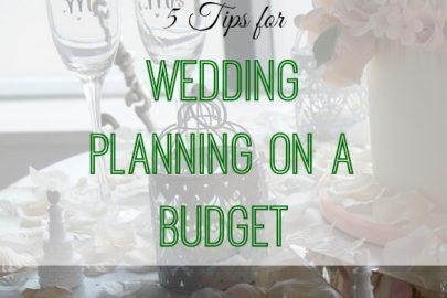 wedding planning, planning a wedding on a budget, budget wedding