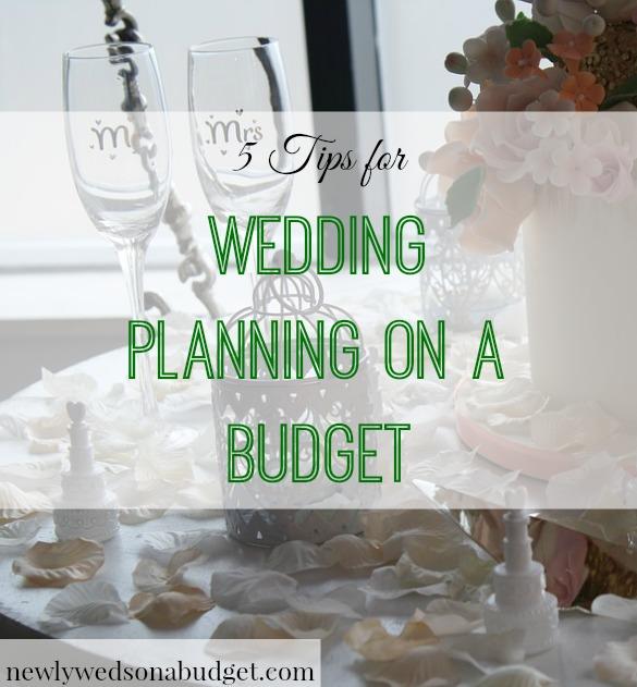 Frugal Wedding Finger Foods