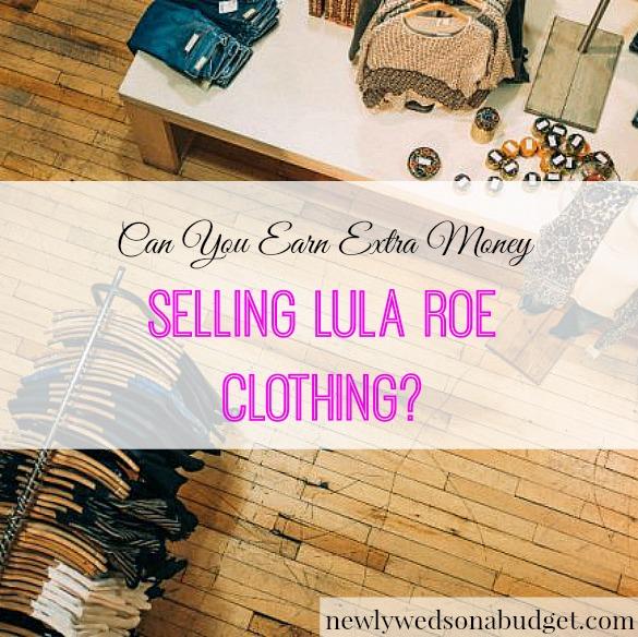 side hustle, earn extra money, Lula Roe