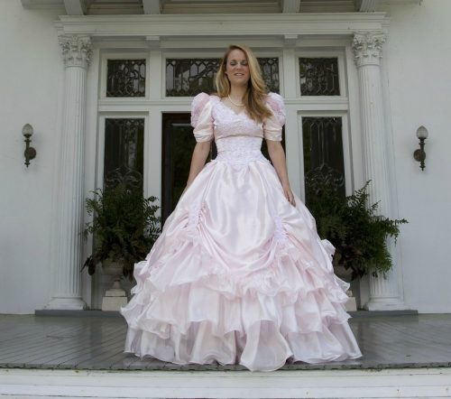 Hideous Bridal Gowns: 5 Hideous Wedding Dresses