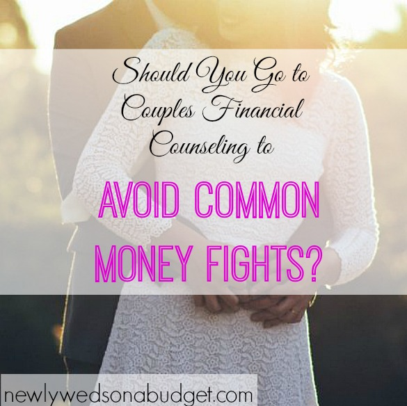 avoiding money fights, couples management, marriage talk