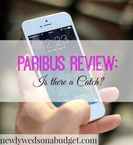 online shopping app, saving money, paribus app