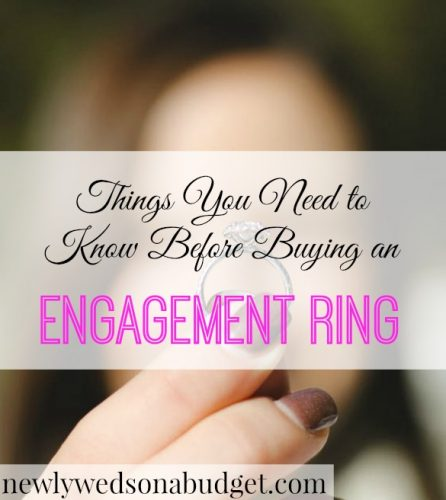 purchasing an engagement ring, buying an engagement ring tips, engagement ring buying tips
