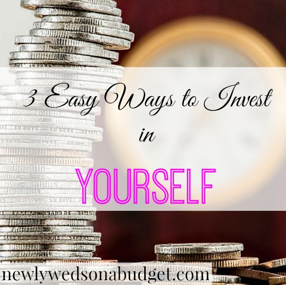 self-improvement, self-improvement tips, investing in yourself advice