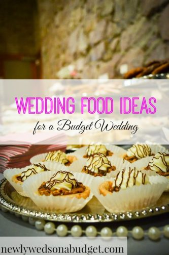 wedding food tips, wedding food planning, wedding food advice