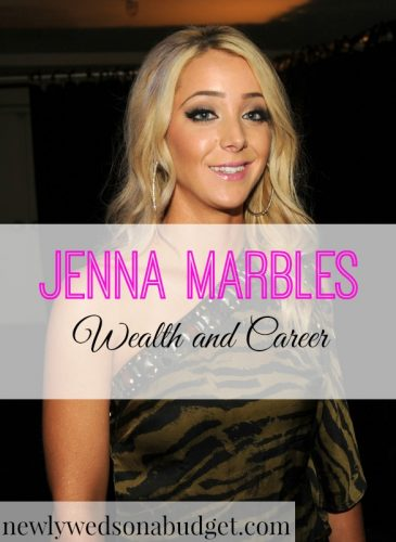 celebrity net worth, Jenna Marbles net worth, vlogger net worth