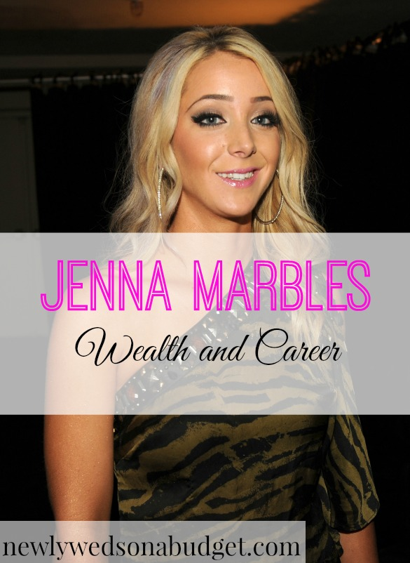 celebrity net worth, Jenna Marbles net worth, vlogger net worth