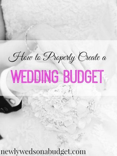 creating a wedding budget, wedding budget tips, wedding budget advice