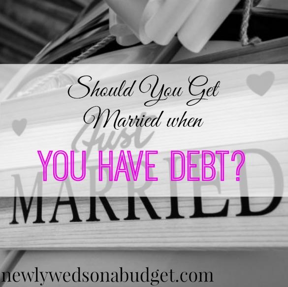 marriage advice, debt advice, debt tips