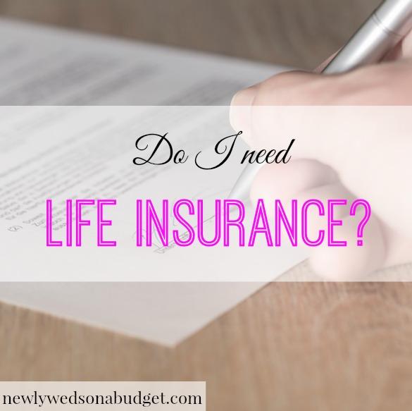 getting life insurance, life insurance advice, life insurance talk