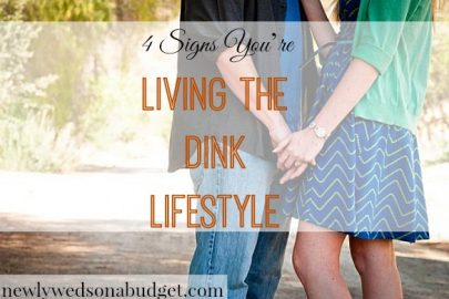 DINKs lifestyle, DINKs, couples talk