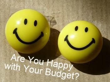 happy budget
