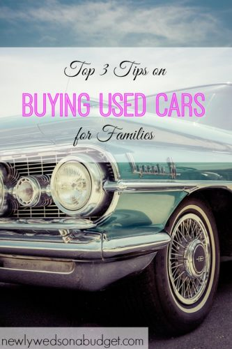 buying used cars, tips for purchasing used cars, purchasing used cars