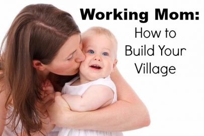 working mom tips, taking care of baby tips, having a baby advice