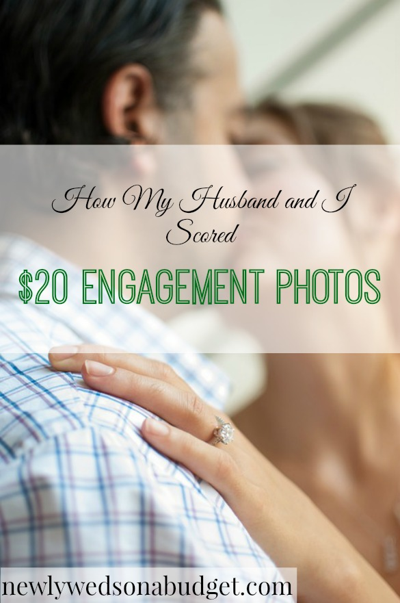 engagement photos tips, engagement tips, frugal engagement