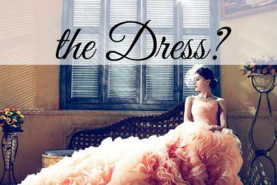 choosing a wedding dress, wedding dress tips, picking out a wedding dress tips