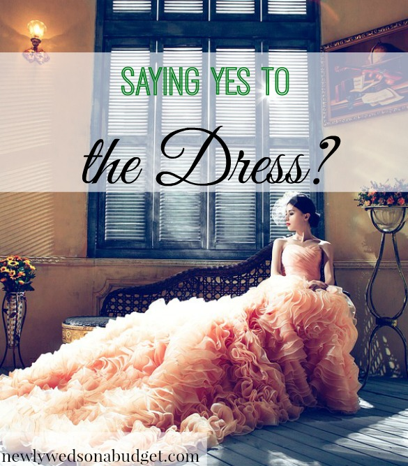 choosing a wedding dress, wedding dress tips, picking out a wedding dress tips