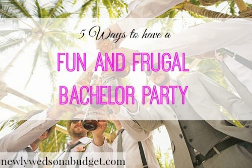 frugal bachelor party ideas, fun and affordable bachelor party tips, fun bachelor ideas