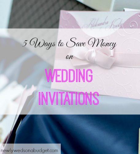 humorous wedding invitations , saving money on wedding invitations, wedding invitation tips