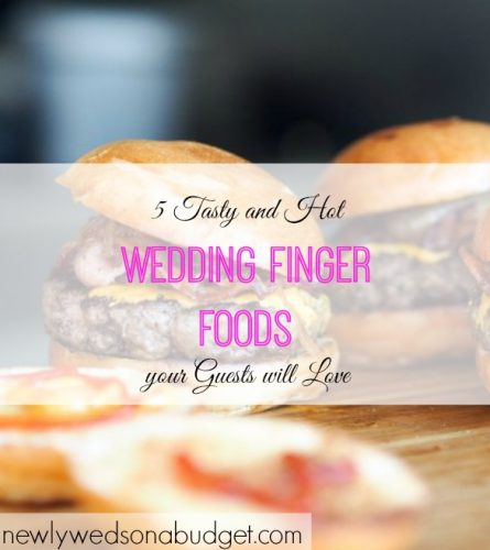 wedding finger foods, wedding finger food ideas, wedding ideas