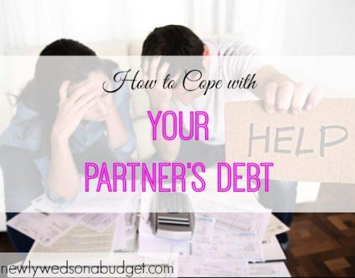 managing debt, debt tips, coping with debt