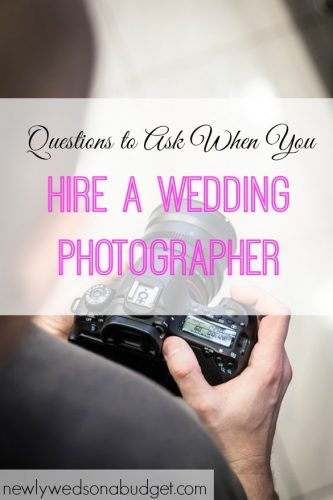 hiring a wedding photographer, wedding preparation tips, getting a wedding photographer