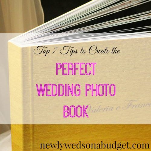 wedding photo book, wedding photo album tips, wedding book tips