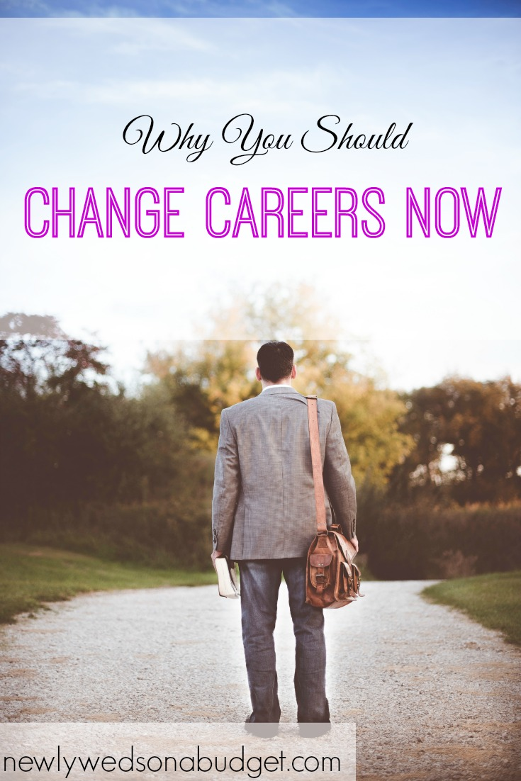 changing careers, switching careers, career tips