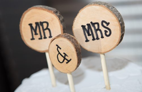 DIY your wedding decorations