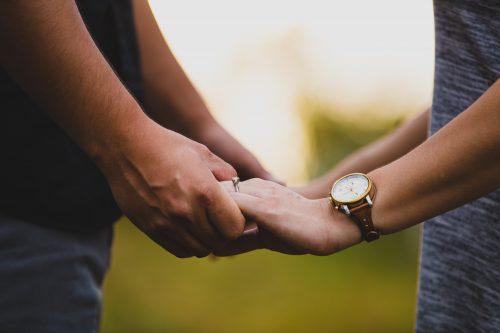 newlyweds net worth