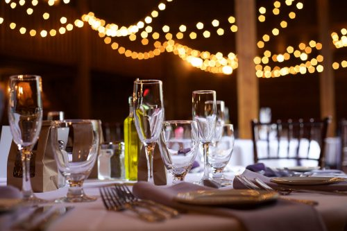 small wedding venues in Connecticut