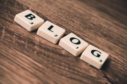 financial blogs for newlyweds
