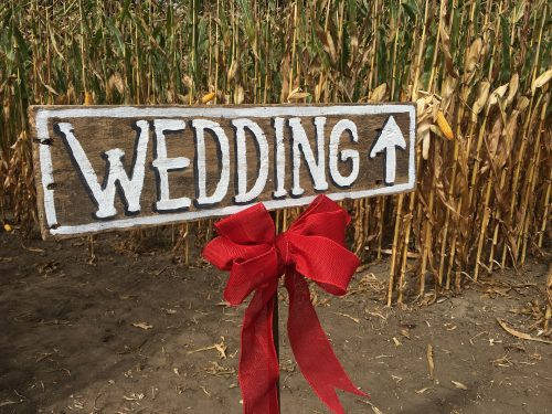 small wedding venues in Nebraska