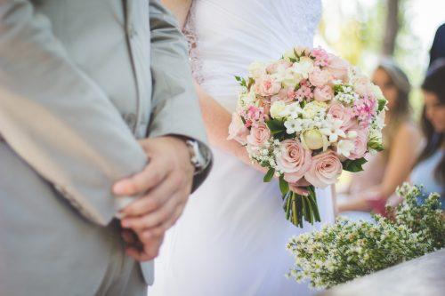 small wedding venues in Nevada